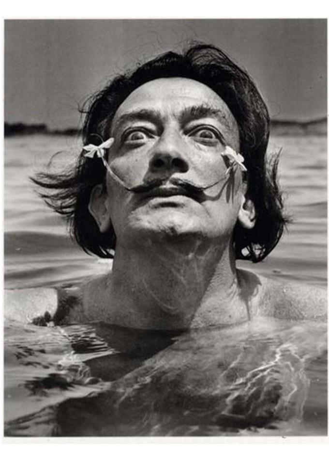 Salvador Dalí - genius o madman?