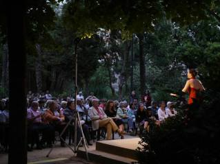 Free concerts in parks all over Barcelona - don't miss out on them!