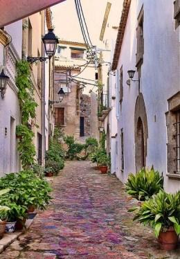 Tossa Street