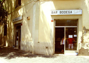 Bar Bodega Salvat