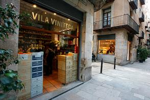Vila Viniteca - Vinos y Gastronomía