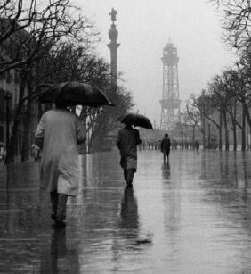 Rainy day suggestions in Barcelona